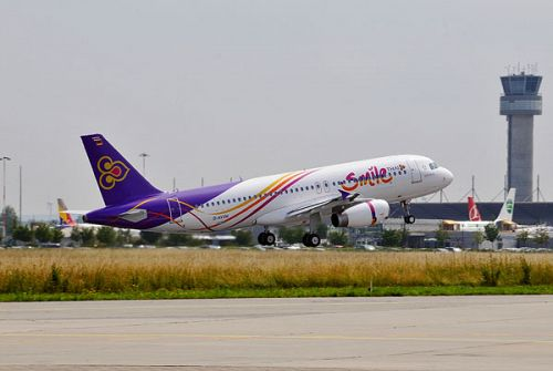 Фото: Thai Smile Official Website